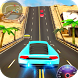Racing Drift Traffic 3D by Actions