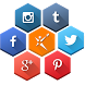 Social Media All In One by Softelixir Infotech (P) Ltd