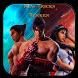 New Tricks Tekken 5 by Studio omi