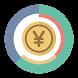 チェキカケイボ かんたん・シンプル 誰でも続く家計簿アプリ by MEDIANO Co.,Ltd.