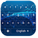 Tech Keyboard Theme by cool wallpaper