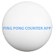 Ping Pong Counter App by Joseluis Laso