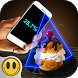Scanner Food Gluten Joke by Smile Apps And Games