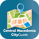 Central Macedonia City Guide by SmartSolutionsGroup