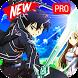 Pro Sword Art Online Game Tips by Studio ORupal Pro