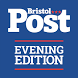 Bristol Post Evening Edition by Local World Limited