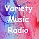 Variety Music Radio
