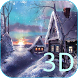 Christmas House 3D LWP by Joseires