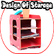 Design Of Storage