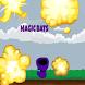 Magic Bats by TNSProductions