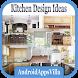 Kitchen Design Ideas by androidappsvilla