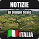 Notizie in tempo reale by City Beetles