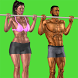 3D Pull Ups Home Workout by ChronoFitness LLC