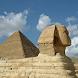 Great Pyramid of Giza Wallp by denisershovs