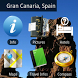 Gran Canaria Travel Guide by Wizcom Ltd