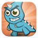Monster in the Temple Run game by IDIOKONE Lab.