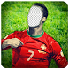 Soccer Players Quiz Football by IDIOKONE Lab.