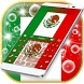Mexico Keyboard Theme by T-Me Themes Center