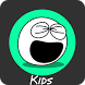 Try Not to Laugh: Kids by James Loboda