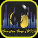 Bangtan Boys (BTS) Song +Lyric by Masa Depan Apps