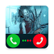 Fake Call Ghost by Vithoondev