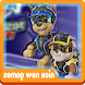 Paw Subway Mission Patrol Games by Paw Patrol Game