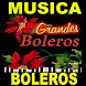 Boleros Gratis - Musica Boleros Gratis by Apps Imprescindibles