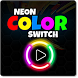 Neon Color by PAS GAMES