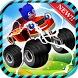 pj racing masks car by ArabicMobile app
