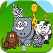 Animal Games Puzzles & Sounds