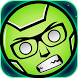 Angry Space Balls by Seven Talismans, LLC