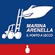 Marina Arenella by Urios