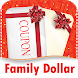 Coupon for Family Dollar by Coupons Master