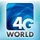 4G World by UBM