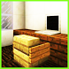 "Mod ""Pocket Decoration"" for Minecraft PE"