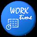WorkTime Controller