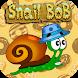 Snail Donut Bob by AzOrO Inc