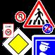 Signalisation code de la route by oizlabs