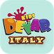 DEVAR kids Italy by Laboratory 24 LLC