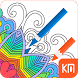 Adults Coloring Book by Keemii Mobile