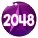 2048 Fresh Number Puzzle Game by Budev Studio