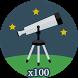 Go Telescope Camera Zoomer by CorazonDev