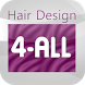 Hair Design 4-ALL by FastFirst.