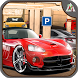 Multilevel Car Valet Parking by Absolute Game Studio