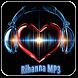 Rihanna Mp3 Songs by martinandoapp