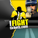 iFight Tickets Mobile by My Pocket Mobile Apps