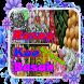 Resep Kue Basah Lengkap by ariefdev