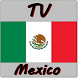 TV Channels Mexico Info by sat tv channel info guide