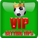 VİP BETTİNG TİPS PREMİUM by Fixed matches - Bettıng Tips