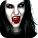 vampire photo camera editor by FEWSTUDIOS